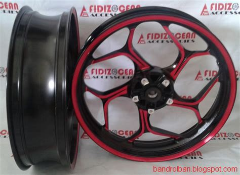 Velg Ban Axio Vixion daftar harga terbaru velg motor axio racing harga ban