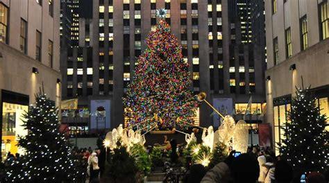 el arbol de navidad grande mundo el 225 rbol de navidad m 225 s grande mundo