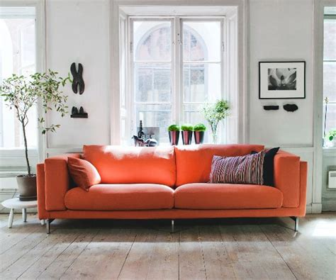 Nockeby Sofa Hack | nockeby sofa ikea deco design pinterest