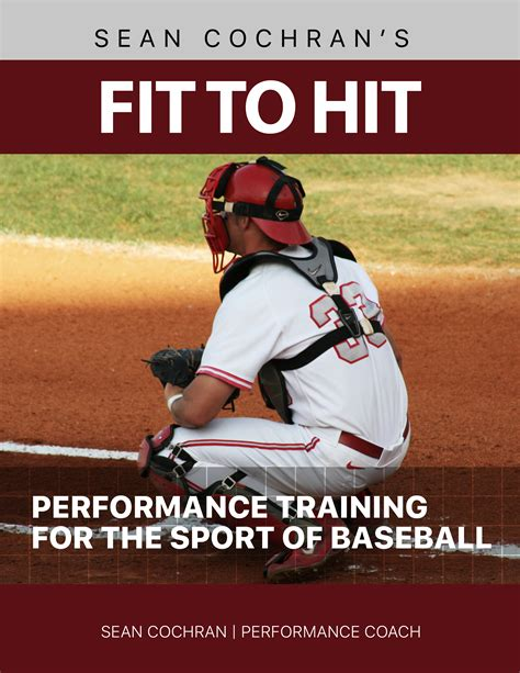 hitting biomechanics books fit hit 2nd edition e book cochran sports performance