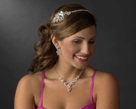 formal hairstyles with headbands prom hairstyles with headband
