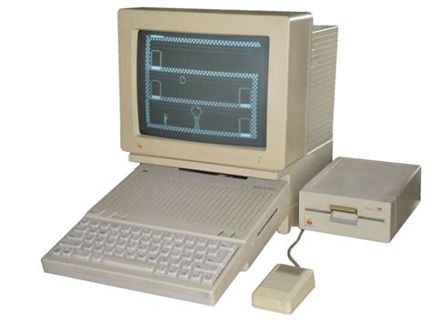 Mac Flashtronic Product 2 2 by Today In Apple History The Apple Ii Model Arrives