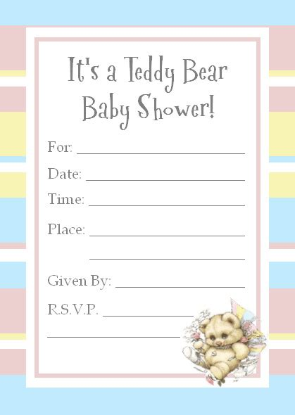Baby Shower Invitation Message by Baby Shower Messages