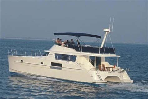 neff yacht sales used 46 foot fountaine pajot cumberland