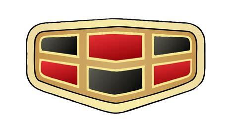 Geely Logo como desenhar o s 237 mbolo da geely emblema escudo how