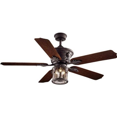 best outdoor ceiling fans with lights 15 best of outdoor ceiling fans with lights at home depot