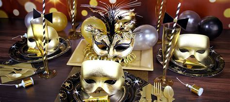 Masquerade Ball Party Ideas   Party Delights