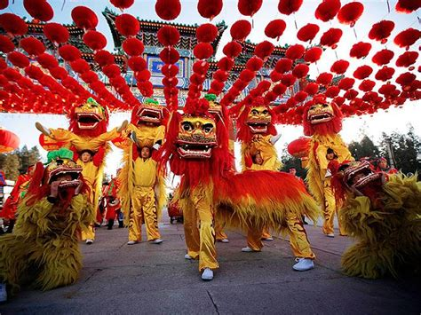 chinese new year 2016 good luck traditions the old and