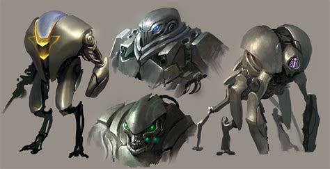 robot design robot designs by mikeazevedo on deviantart