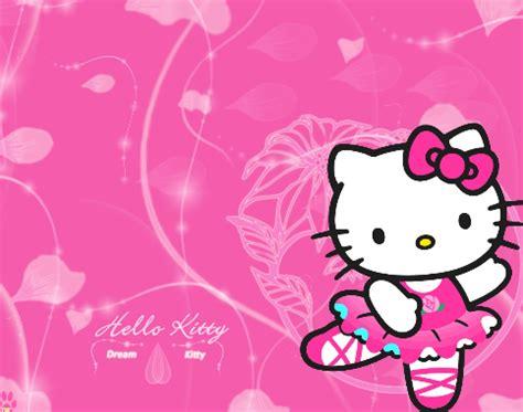Wallpaper Sticker Dinding Kartun Anak Hello Pink Let S Play kumpulan gambar hello gambar kartun lucu