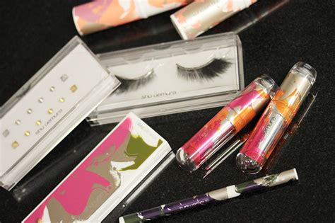 Product Find Shu Uemura Fall Collection by The Raeviewer A About Luxury And High End Cosmetics