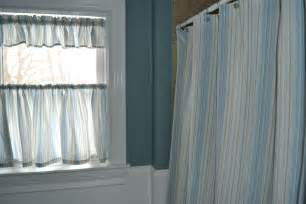 shower curtains with matching window treatments items similar to bathroom shower curtain with matching