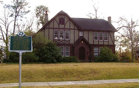 Eudora Welty House by Eudora Welty House