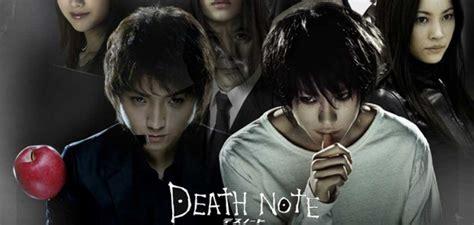 death note ter 225 novo live action em 2016 animesunanimesun