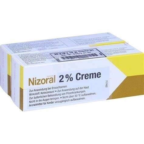 Salep Nizoral nizoral 2 creme packungsbeilage levodopa carbidopa entacapon