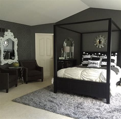 black painted rooms home design trends black painted rooms ashton woods