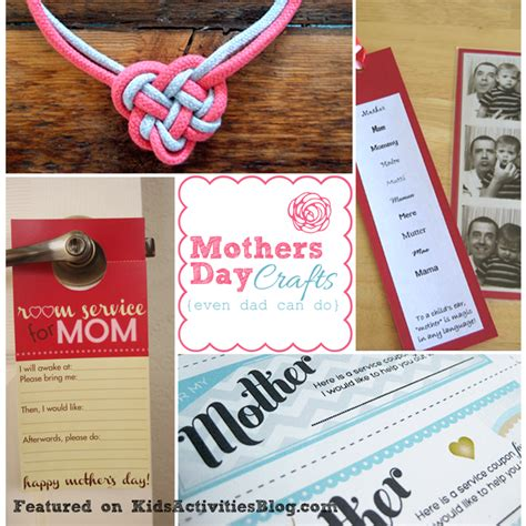 simple mothers day crafts for 8 simple s day crafts