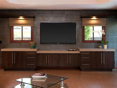 Custom Built In Cabinets Cost by Custom Built In Cabinets Custom Entertainment Center