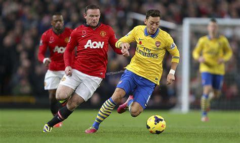 arsenal vs manchester united manchester united vs arsenal prediction preview
