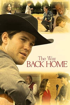 the way back home 2013 available on netflix