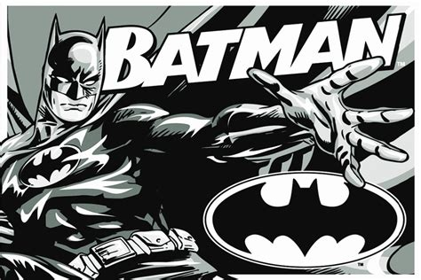 wallpaper batman retro retro batman wallpaper