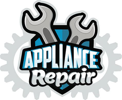 K And M Appliance Repair by Royalty Free Appliance Repair Clip Vector Images