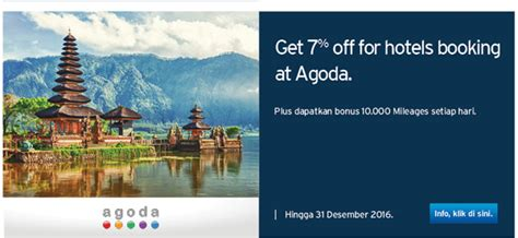 agoda citibank indonesia citibank indonesia