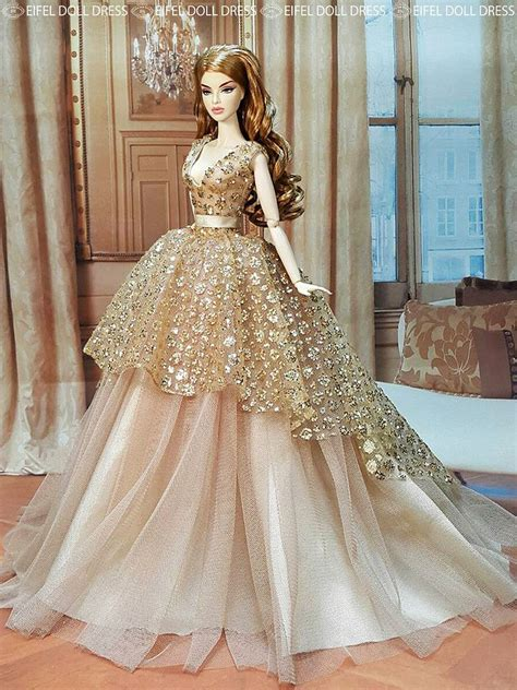 barbie gown design new dress for sell efdd dolls barbie doll and check