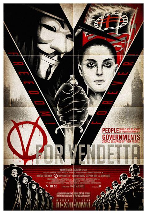 film v for vendetta adalah v for vendetta by shokxonestudios