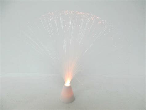 Aquarium Fiber Mini Size M 9 quot mini optic fiber light buy 9 quot mini optic fiber light