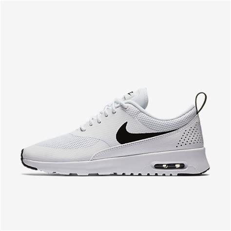 nike air max thea s shoe nike