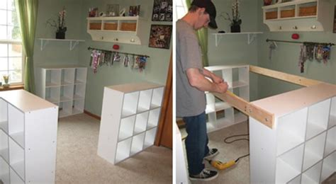 etagere selber bauen when he dragged 3 ikea bookcases into his room i had no