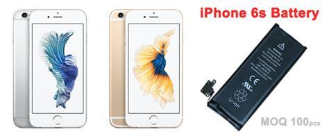 iphone 6s battery lp293996 1715mah lipol battery co ltd