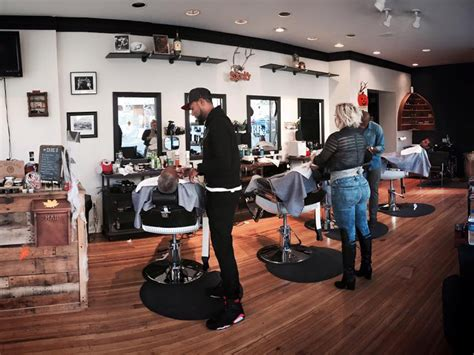 haircuts downtown santa cruz 17 best barber shops in melbourne man of many black barber