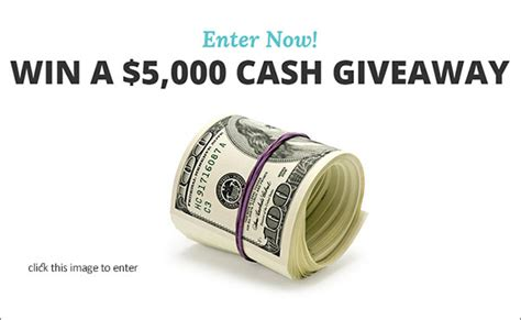 Sweepstakes To Pay Off Student Loans - enter to win a 5 000 cash giveaway maxwell s attic