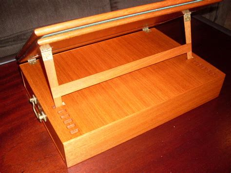 thomas jefferson lap desk  lenny  lumberjockscom