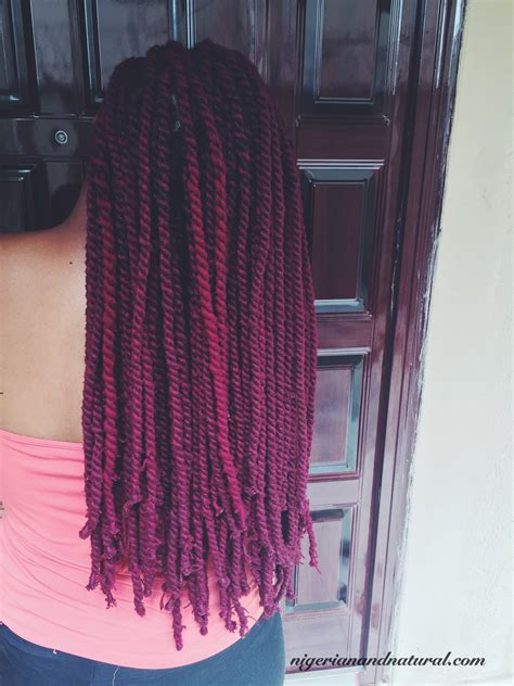 Yarn Hair Styles In Nigeria by Wool Yarn Hair Hairstyle Gallery