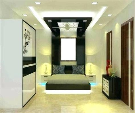 Ceiling Decorations Bedroom Bedroom Ceiling Design Pop