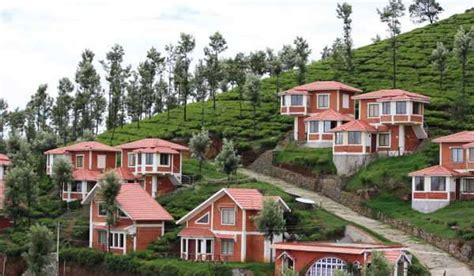 ooty honeymoon package for 2 nights 3 days