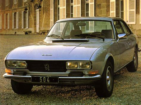 peugeot 504 coupe pininfarina remember 1974 peugeot 504 coup 233
