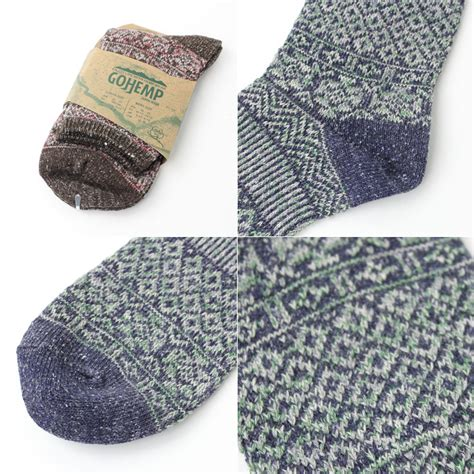 norwegian pattern socks protocol rakuten global market 2014 fall and winter