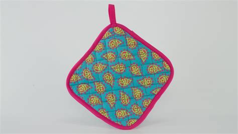 pot holder professorpincushion professor pincushion
