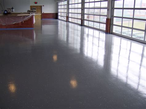 How To Clean Epoxy Floor by How To Repair Clean An Epoxy Floor