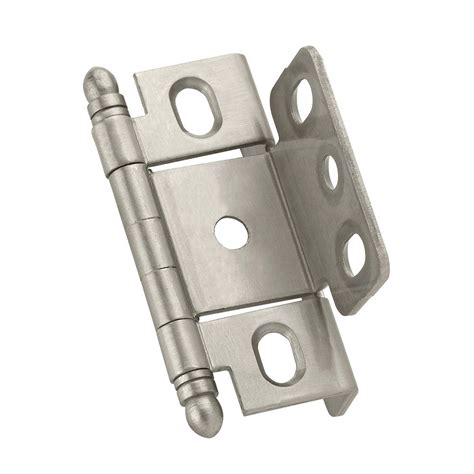 amerock cabinet door hinges knobs4less offers amerock ame 51443 cabinet hinges