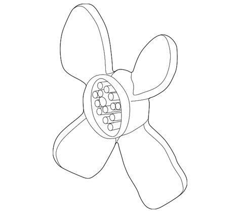 Fan Denso fan cooling denso honda 19020 p08 003 cheaper