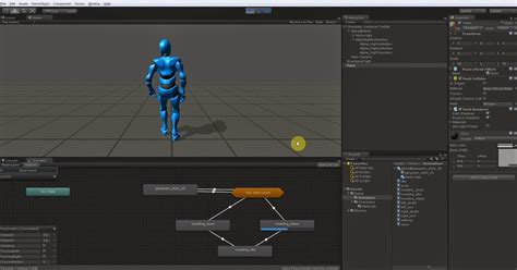 unity tutorial animation character mixamo and unity advanced mecanim animation cg tutorials