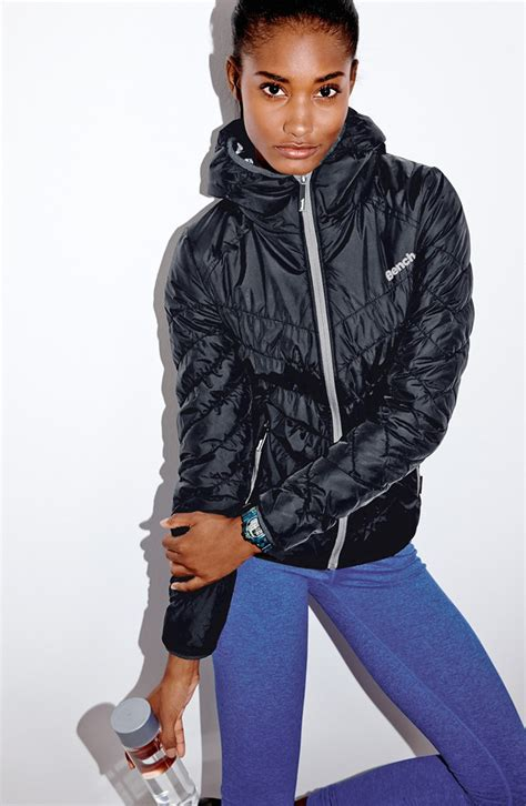 bench quilted jacket beauty in motion special collections activewear at nordstrom nawo