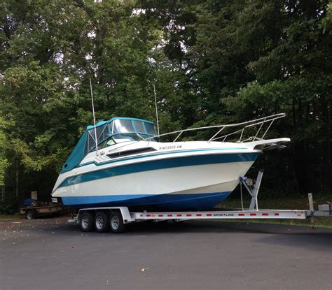 wellcraft boats canada wellcraft antigua 1989 for sale for 14 999 boats from