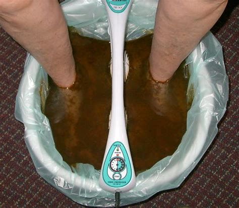 Detox Foot Bath by Do Detoxification Foot Baths Really Work Ruckersville