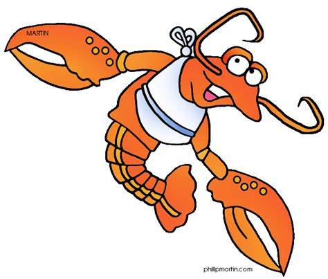 crawfish clipart live crayfish clipart